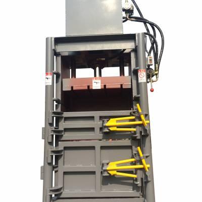 厂家热销30T立式液压打包机 废纸废料打包