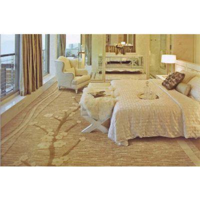 方城县定制宾馆酒店地毯 美尔方城会议接待室地毯定制厂家
