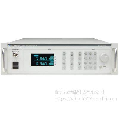 Newport/纽波特LDC-3908模块化 8 通道激光二极管控制器
