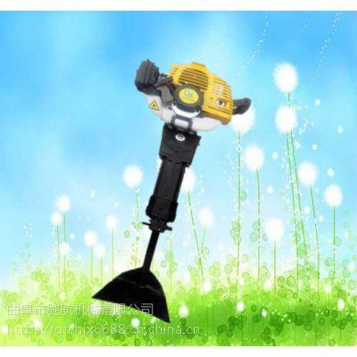 亚博国际真实吗机械 大马力链条挖苗机型号 带土球挖树机械 强力断根挖树机 链条式挖树机 便携式汽油挖树机厂家