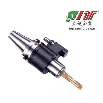 益铤 BT40-OSL16-150 油路刀柄 欢迎前来咨询