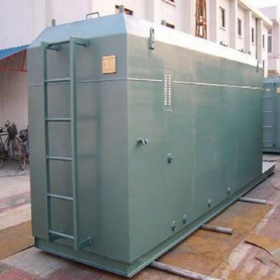 河南生活污水处理厂家 洛阳生活污水处理工艺