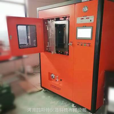 酷斯特额仪器科技小型真空热压炉实验真空热压烧结炉