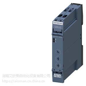 3RP2505-1AW30西门子全新原装正品时间继电器