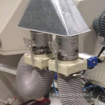 新疆昌吉恒压系统调节阀清洁生产必用气动控制可贴牌