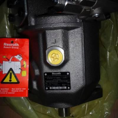 力士乐Rexroth柱塞泵油泵往复泵国产替代现货合肥A4VSO40DRG/10X-PPB13NOO