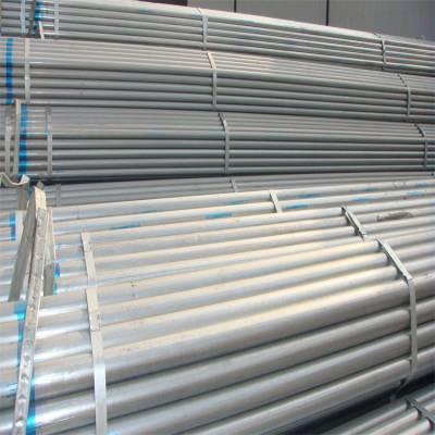 重庆热镀锌钢管消防管道用友发国标钢管