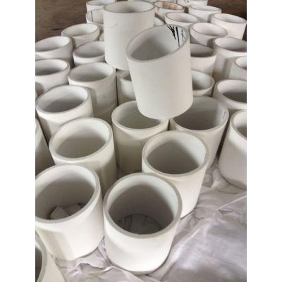 化工耐磨氧化铝陶瓷管