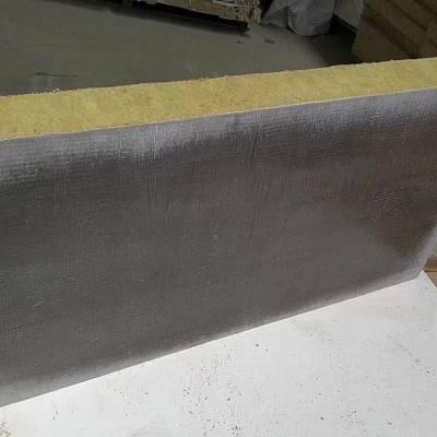 山东外墙岩棉复合板 批发机制岩棉复合板厂家