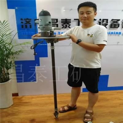 湖南长沙供应手持水井钻机厂家地表钻机