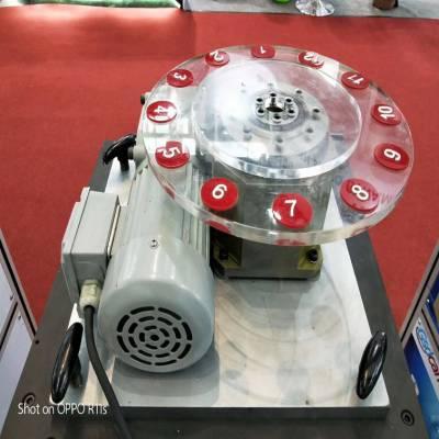 110DT凸轮分度器_台湾高士达分度器_平台桌面型分度器厂家价格