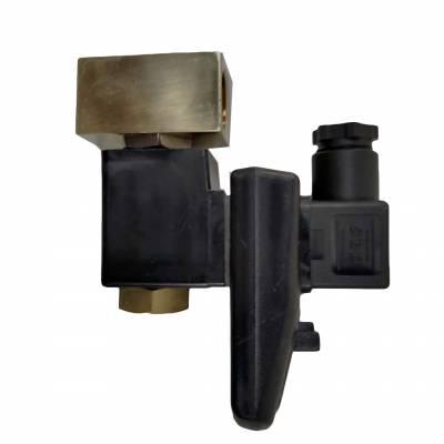 寿力电磁阀88290012-420计时排水阀批发