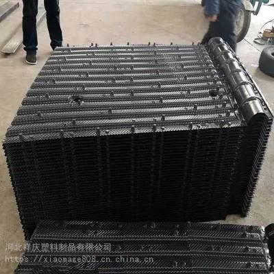 蒸发冷填料BAC BAC冷却塔填料 方形冷却塔填料