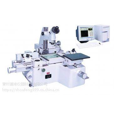常州首丰仪器 优惠供应 新天光电JX13B 微机型万能工具显微镜