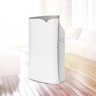雅慕空气净化器家用负离子净化器带PM2.5礼品会销拓客赠送空气净化机