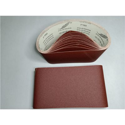 红色砂带价格-高锐磨料磨具有限公司-高埗红色砂带