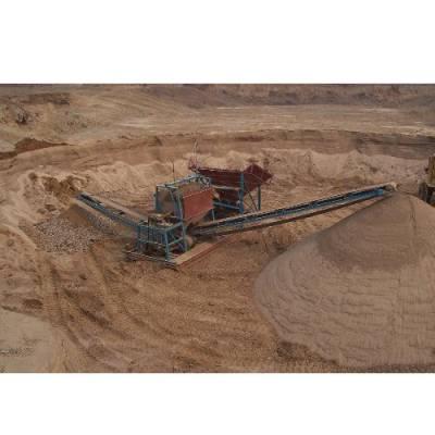 大型滚筒筛沙设备 车载筛沙设备 自动筛沙设备报价 凯翔