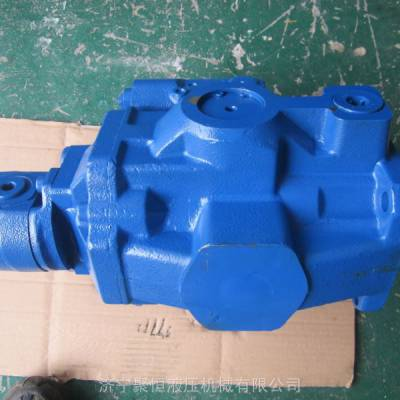 SH60 液压泵总成 A10VD43SR1RS5 住友液压泵