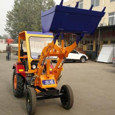 建筑砂石混泥土装载机 使用灵活液压装载机 生产小型铲车厂家