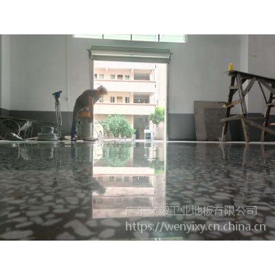 广州水磨石打磨抛光、深圳旧水磨石翻新