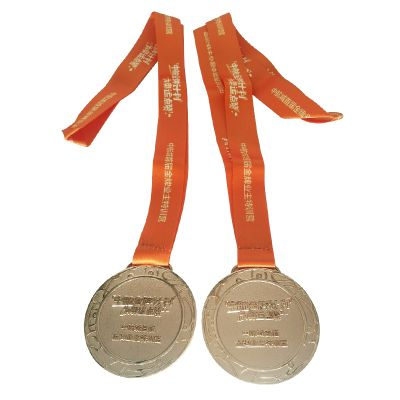 隆珅达定制金属奖牌活动庆典奖章订做奥运会奖牌制作比赛奖牌定做质量保证