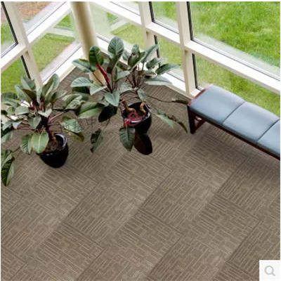 南乐县手工羊毛腈纶地毯定制 南乐美尔地毯公司