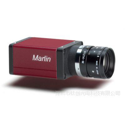 德国AVT工业数字相机Prosilica GX 1910系列摄像机AVT