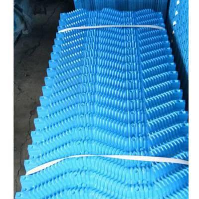 更换冷却塔填料 冷却塔喷头 冷却塔收水器 祥庆厂家