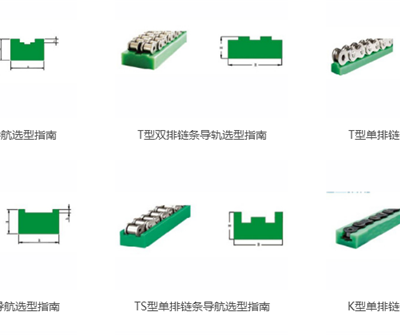 链条导轨-CT-型链条导轨加工-凯迎输送设备(推荐商家)