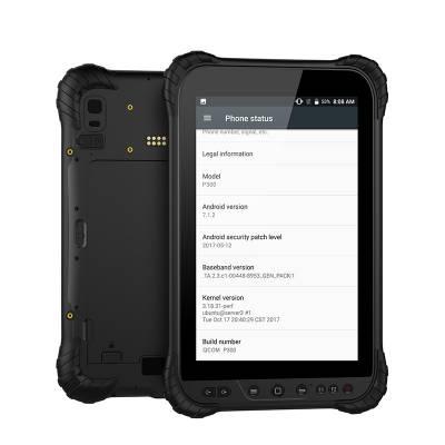 厂家直销8寸三防平板电脑全网通八核超薄NFC快充高通军工户外平板
