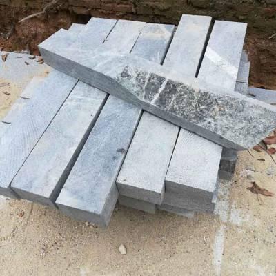 芝麻灰厂家提供批发地铺石 户外地铺石 庭院青石板 青石地铺石 图片\价格