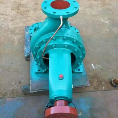 IS型清水泵加工-强盛泵业厂家-江西IS型清水泵