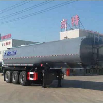 玉柴东特DTA9402GSY型29至35立方供水供液普货罐式半挂车