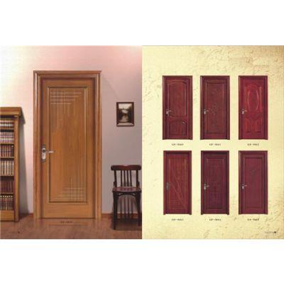 实木复合烤漆门哪种好-轩家门业工艺精湛-实木复合烤漆门