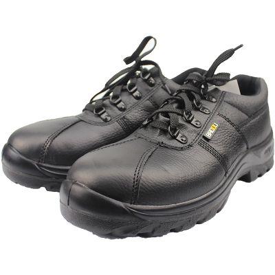 霍尼韦尔7001安全鞋批发 防砸防静电耐酸碱劳保鞋