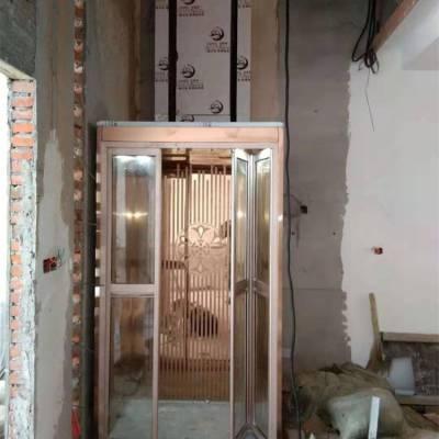 家用电梯厂家哪家好 三层家用电梯价格