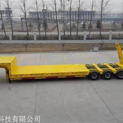11米侧翻半挂车提升物流运输效率定做自卸半挂车标准型自卸半挂车
