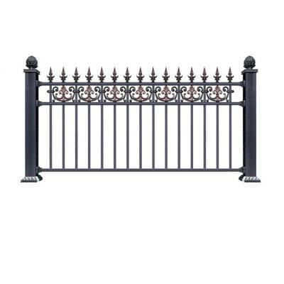 牧匠扬州铝艺阳台围栏别墅室外栏杆厂家