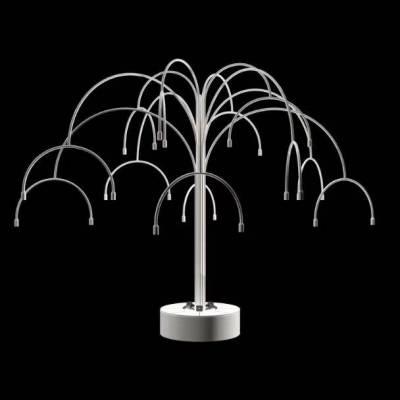烟泡树商场房产活动配件大小