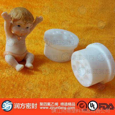 厂家供应高性能PEEK汽摩塑料配件加工/PEEK异性塑料件加工厂家