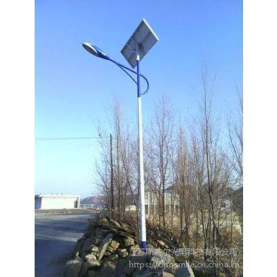 湖南全自动太阳能路灯批发价格