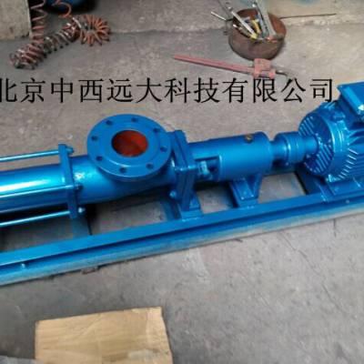 中西供应泥浆泵 型号:VM555-QW200-250-27-37库号:M25925