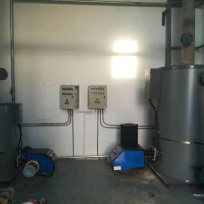 1吨2吨3吨4吨6吨中心回燃锅炉改造30毫克排放达标