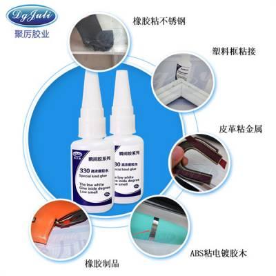粘橡胶用什么胶水?聚力橡胶粘接剂厂家根据您的要求定制