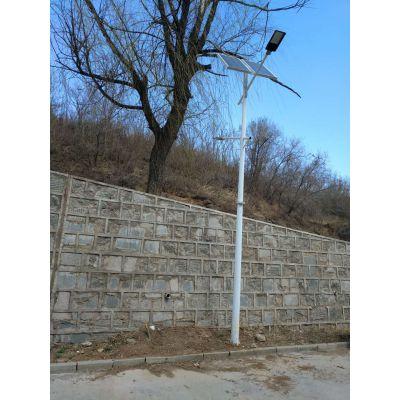 邢台沙河5米6米太阳能路灯适用场合