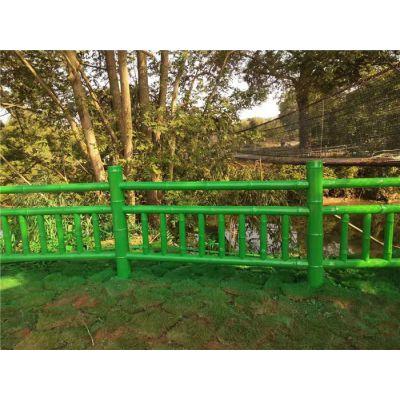 清远仿竹栏杆-易商量装饰工程公司-仿竹栏杆安装
