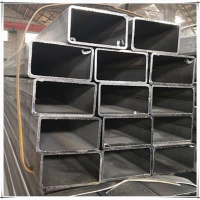 无锡Q345B特殊厚壁方管 矩形管大口径方管生产厂家