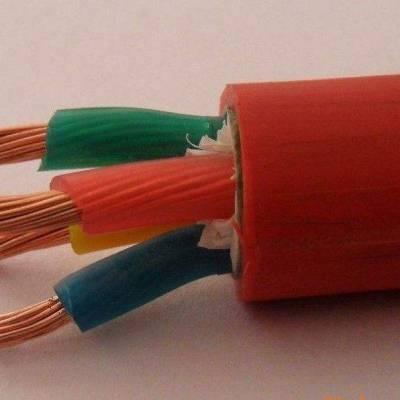 ZR-JGGB钢带电缆高温硅橡胶电缆