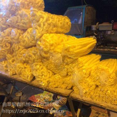 批发直销江米棍膨化机 食品空心棒机 玉米专用空心棒多功能7用玉米膨化机