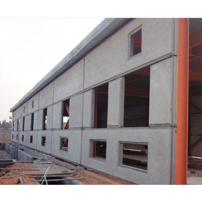 安装快速轻型钢骨架板 外墙钢骨架轻型板 价格亲民aq